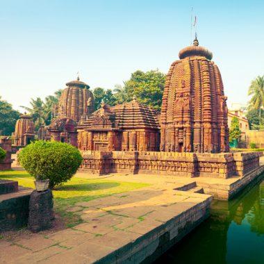 Visiter Bhubaneswar