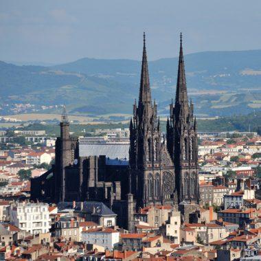 Guide francophone Clermont-Ferrand