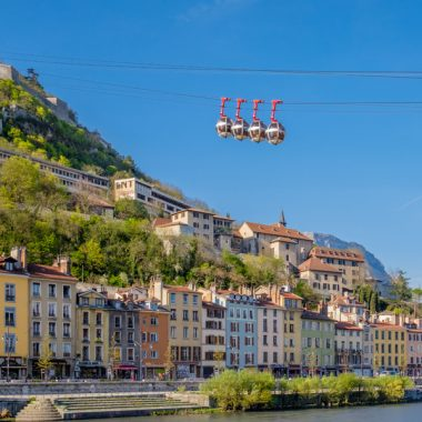 Guide francophone Grenoble