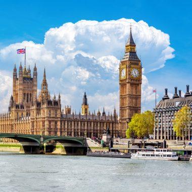Guide francophone Londres