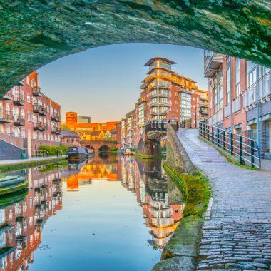 Guide francophone Birmingham
