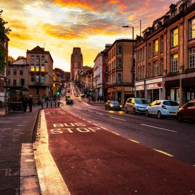 Guide francophone Bristol