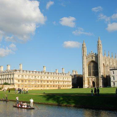Guide francophone Cambridge