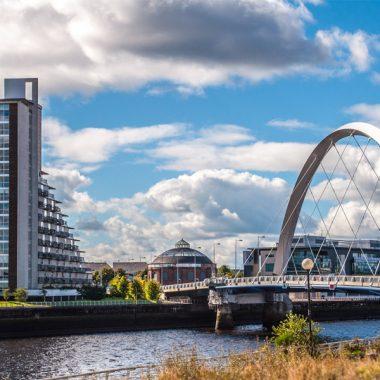 Visiter Glasgow