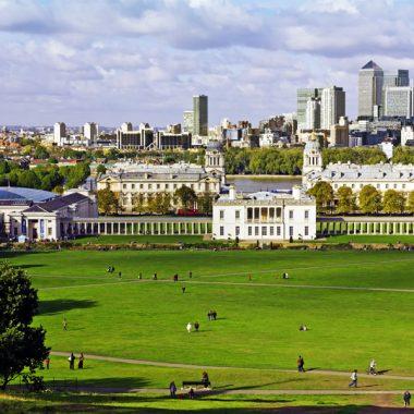 Guide francophone Greenwich