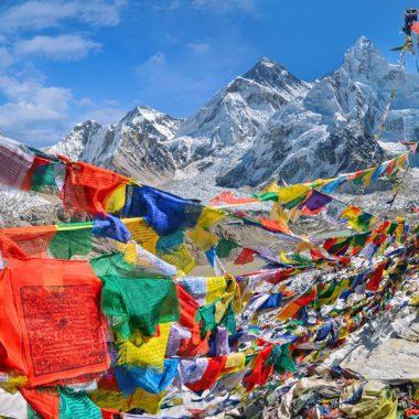 Visiter Nepal