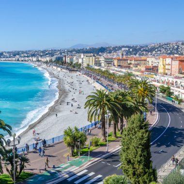 Visite guidée Nice
