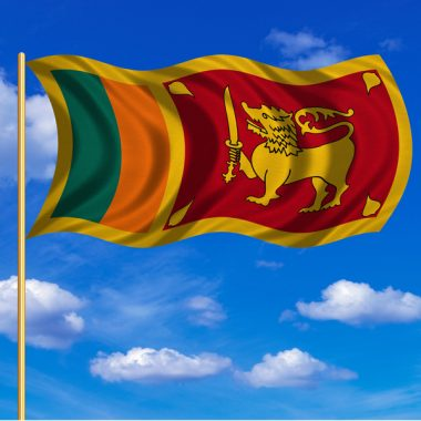 Visiter Sri Lanka