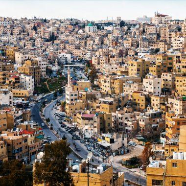 Visite guidée privée Amman