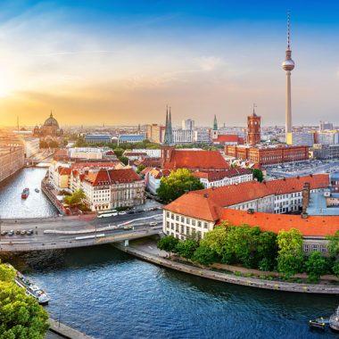 Visiter Berlin
