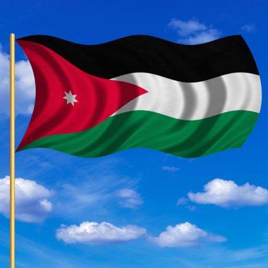 Visiter Jordanie