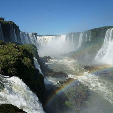 Visite guidée privée Puerto Iguazu