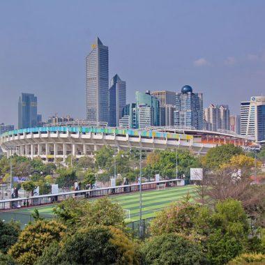 Visiter Guangzhou