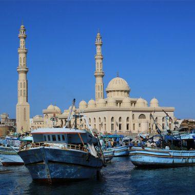 Visiter Hurghada