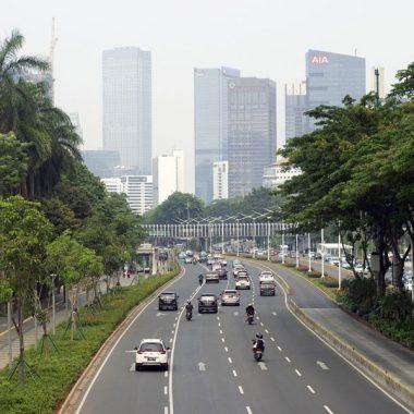 Visiter Jakarta