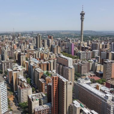 Visite guidée privée Johannesburg