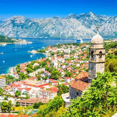 Visiter Kotor