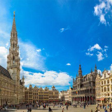Visiter Bruxelles