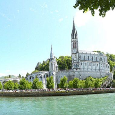 Visiter Lourdes