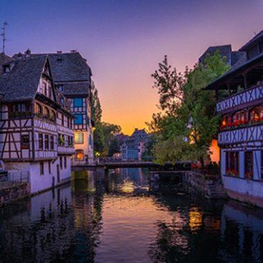 Visiter Strasbourg