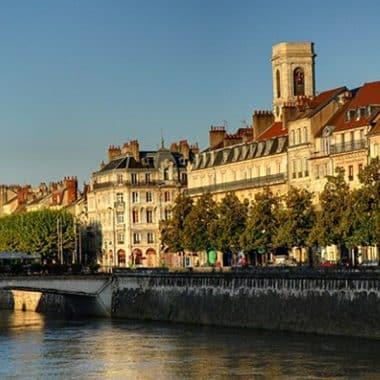 Visiter Besançon