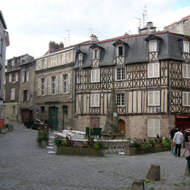 Visiter Limoges
