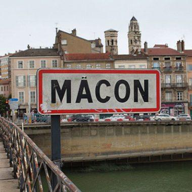 Visiter Macon