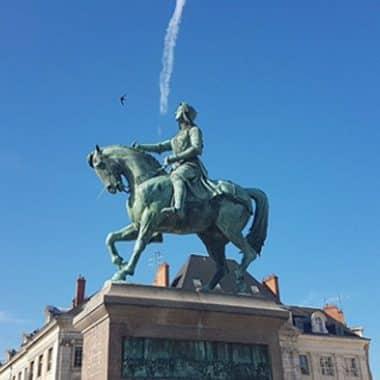 Visiter Orléans