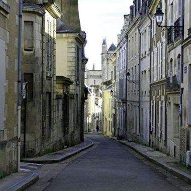 Visiter Poitiers