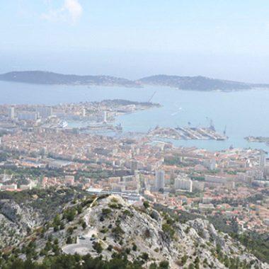 Visiter Toulon