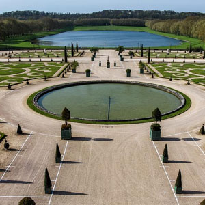 Visite guidée Versailles